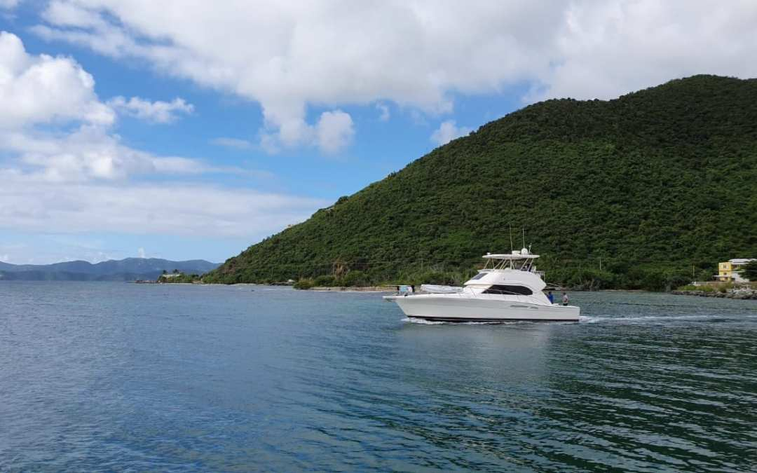 What To Look For On A Sea Trial: A Checklist