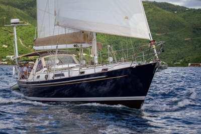 40' Passports yachts 40 Kismet