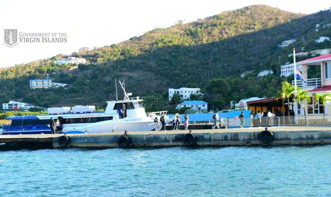 The BVI Releases New Covid Entry Requirements