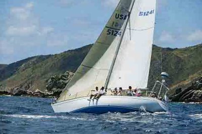 Nautor Swan 44 South Wind-24