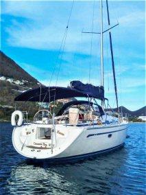Bavaria 42 Cruiser Miss B'Haven