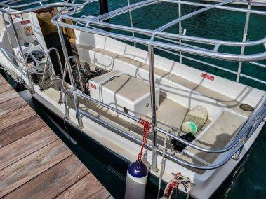 Saba 1 Old Port Marine 26 launch-01