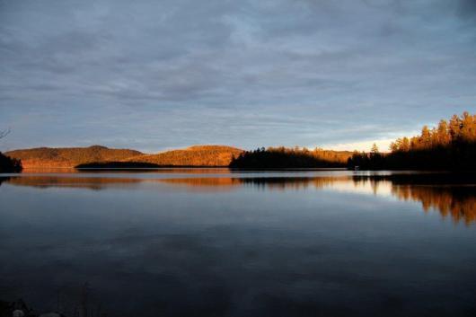 P. Calv Lac Heney - 06