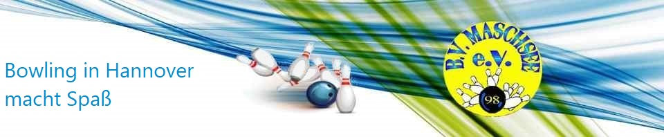 Bowling in Hannover macht Spaß