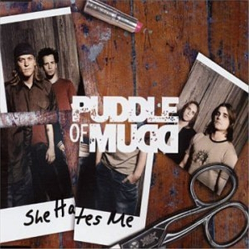 Puddle Of Mudd – She Hates Me (Music Video) | BVMTV
