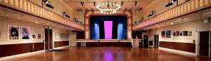 BVOH Auditorium