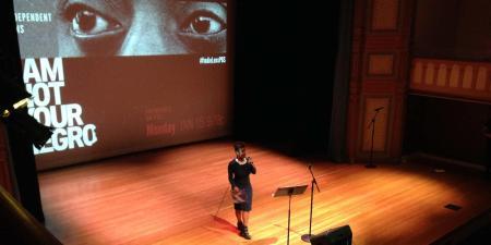 Movie Screening | I Am Not Your Negro