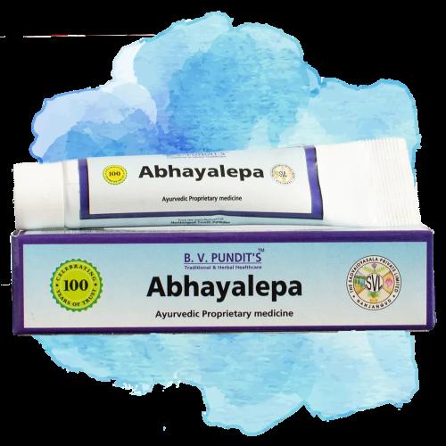 Abhayalepa