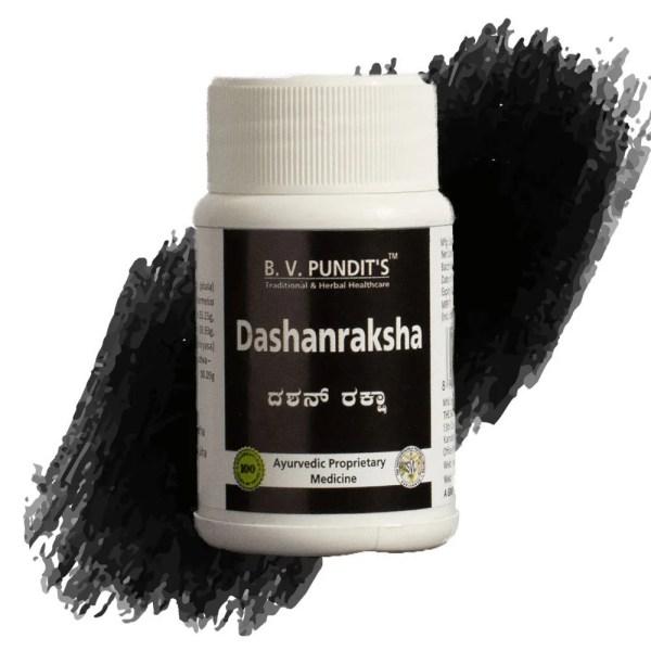 Dashanraksha