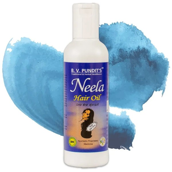 Neela Hair Oil