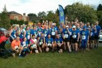 Record BVR Numbers at Local Elstead Race