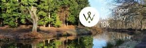 Rushmoor Wellesley 10k very popular 10k in Aldershot Hampshire