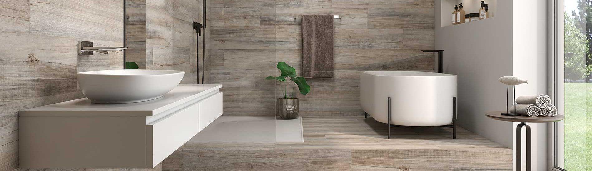 jazz wood look spanish floor wall