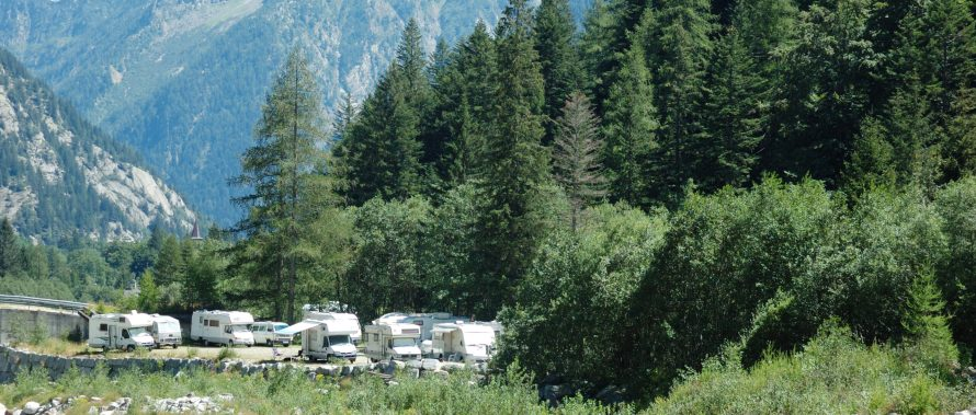 Stop worrying: Stay safely in an RV this summer