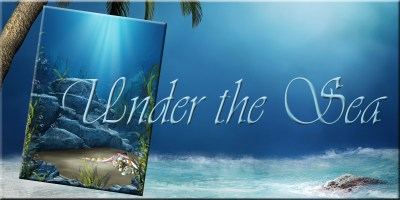 Under the Sea backgrounds