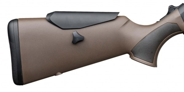 Browning Bar 308Win MK3 Composite Brown