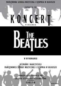 The Beatles w BWA 2013