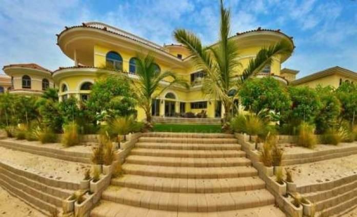 mansion-OBAMA