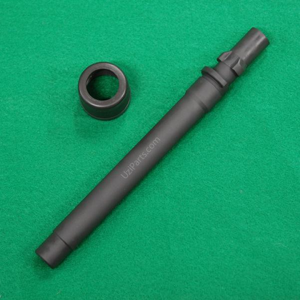 Semi Auto Mini Uzi Barrel 3 Lug 9mm Bwe Firearms Parts