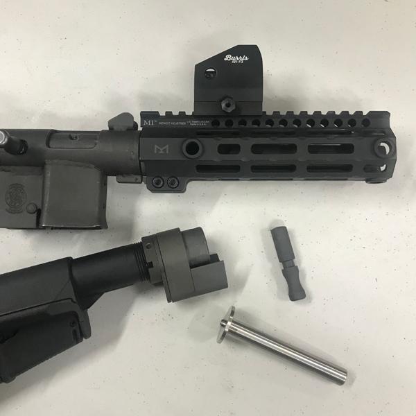 MK760 AR15 Parts