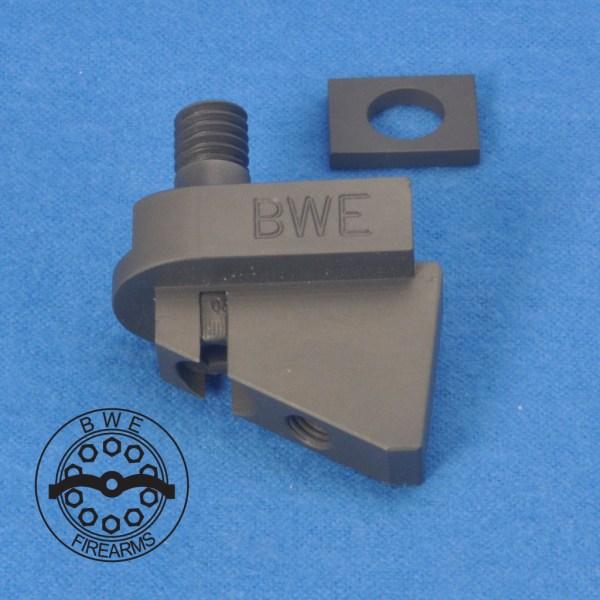 S&W76 AR15 Grip adapter