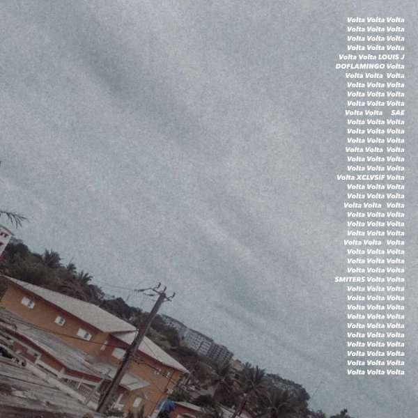 Volta II - Cover