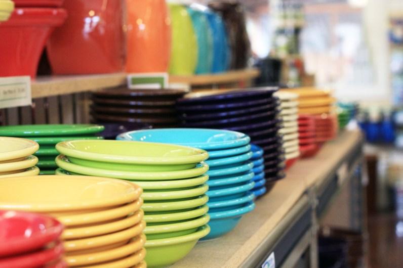 Fiesta-Dishes