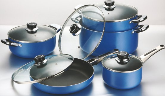 non-stick-cookware