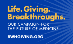 Life Giving Breakthroughs logo
