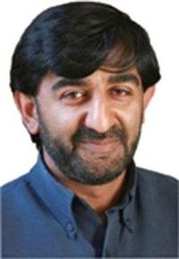 Aziz Sheikh