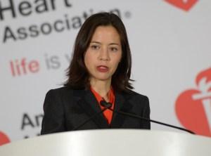 Laura Mauri, MD, MSc