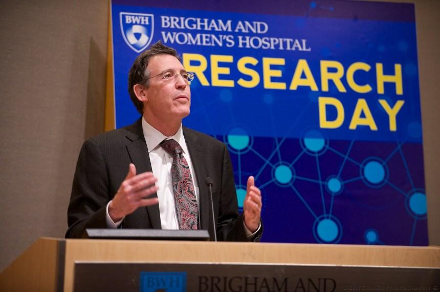 Richard Blumberg