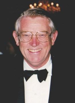 Gordon Vineyard and Bruce Hall