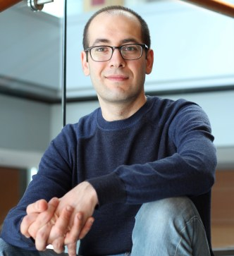 Andrei Avanesov, PhD
