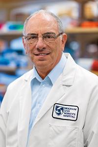 Howard Weiner