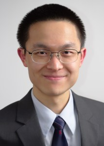 Liwei Jiang
