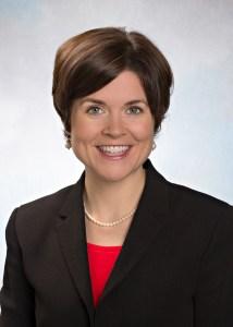 Kate Gregory headshot