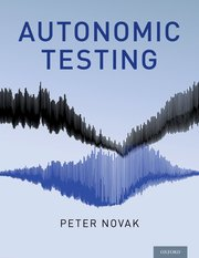 Autonomic testing by Peter Novak book cover