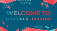 Welcome to Discover Brigham