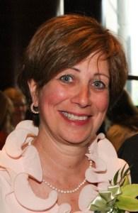 Nancy Hickey
