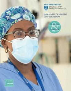 Department of Nursing Biennial Report