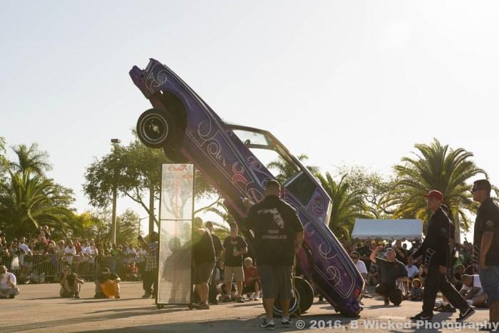 Lowrider 2016 Hydraulics-7