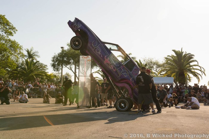 Lowrider 2016 Hydraulics-8
