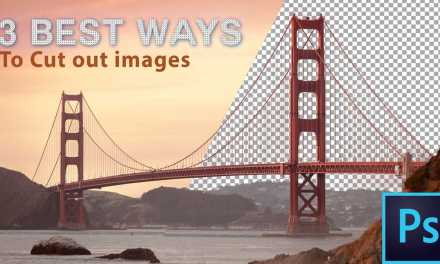 The 3 Easiest Ways To Remove Any Background In Photoshop