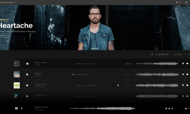 The Best Royalty Free Music For Videographers and Film Makers