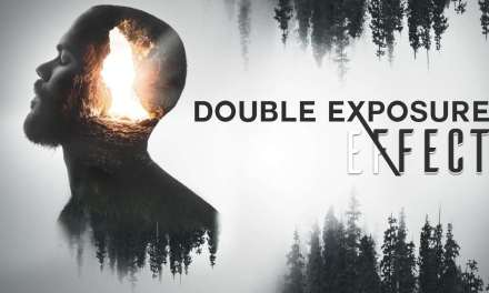 6  Simple Steps To Creating The Double Exposure Effect In Photoshop