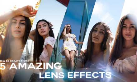 5 Creative DIY Lens Effects You Need To Try