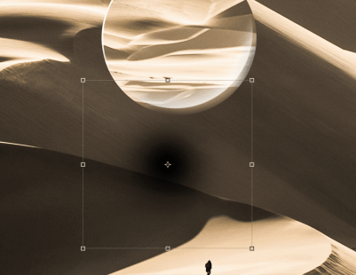 making shadows in photoshop