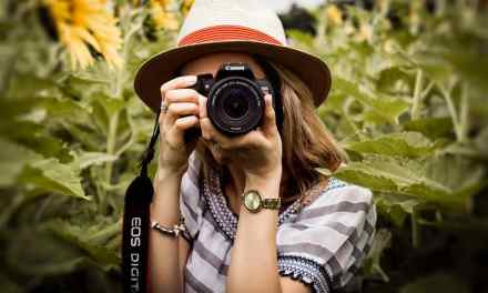 The Ultimate Mothers Day Gift Guide For Photography Lovers
