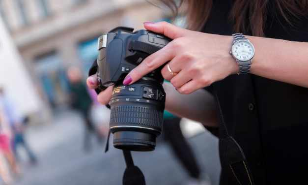 The Best Camera Settings For Beginner Photographers